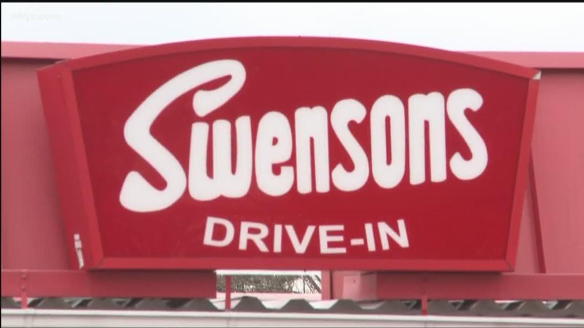 Swensons breaks ground on new location in Brooklyn, Ohio