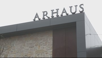 Arhaus opens new flagship store at Legacy Village: Take a look inside