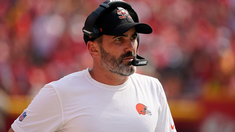 Nick Camino Commentary: Week 1 loss showed Cleveland Browns have arrived, now it's time to back it up in the win column