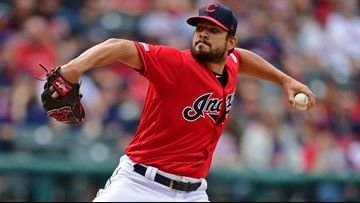 Should the Cleveland Indians have a Plan B for Brad Hand? -- Bud Shaw's You Said It