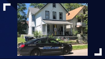 Cleveland daycare owner speaks out about infant's death