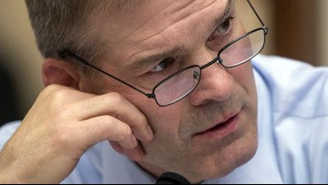 Another Ohio State wrestler claims Rep. Jim Jordan knew of sex abuse scandal, pressured him to change his story