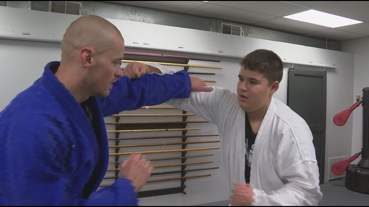 Powers Jiu Jitsu