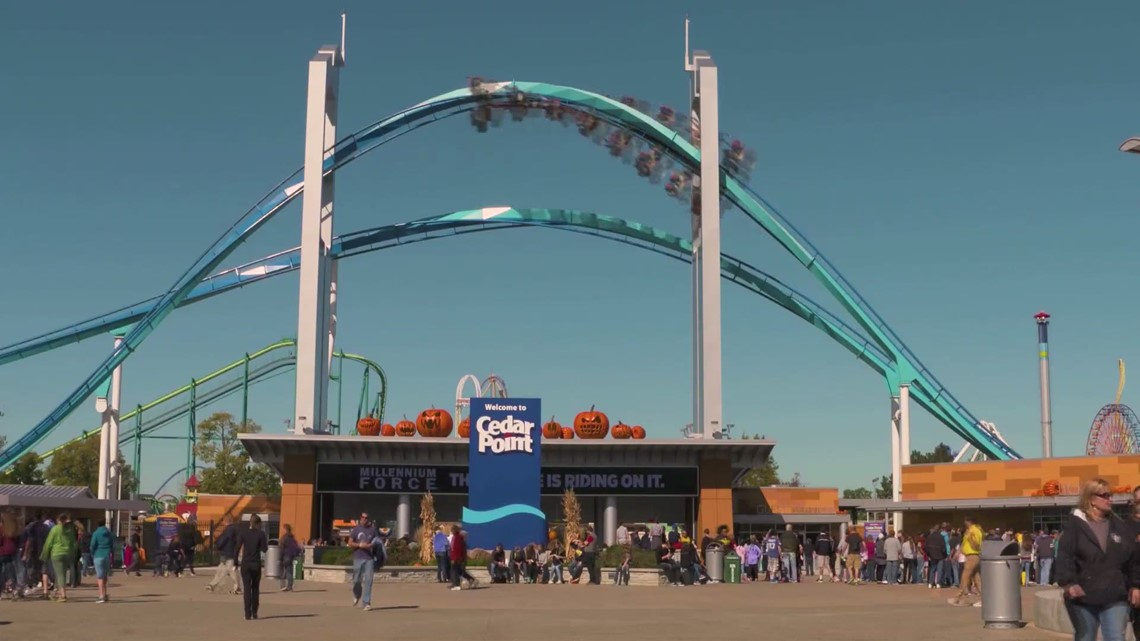 Cedar Point Tricks and Treats Fall Fest 2020: Sneak peek at new Halloween event