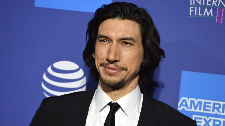 3News Exclusive: Northeast Ohio tapped as filming location for new Netflix movie starring Adam Driver