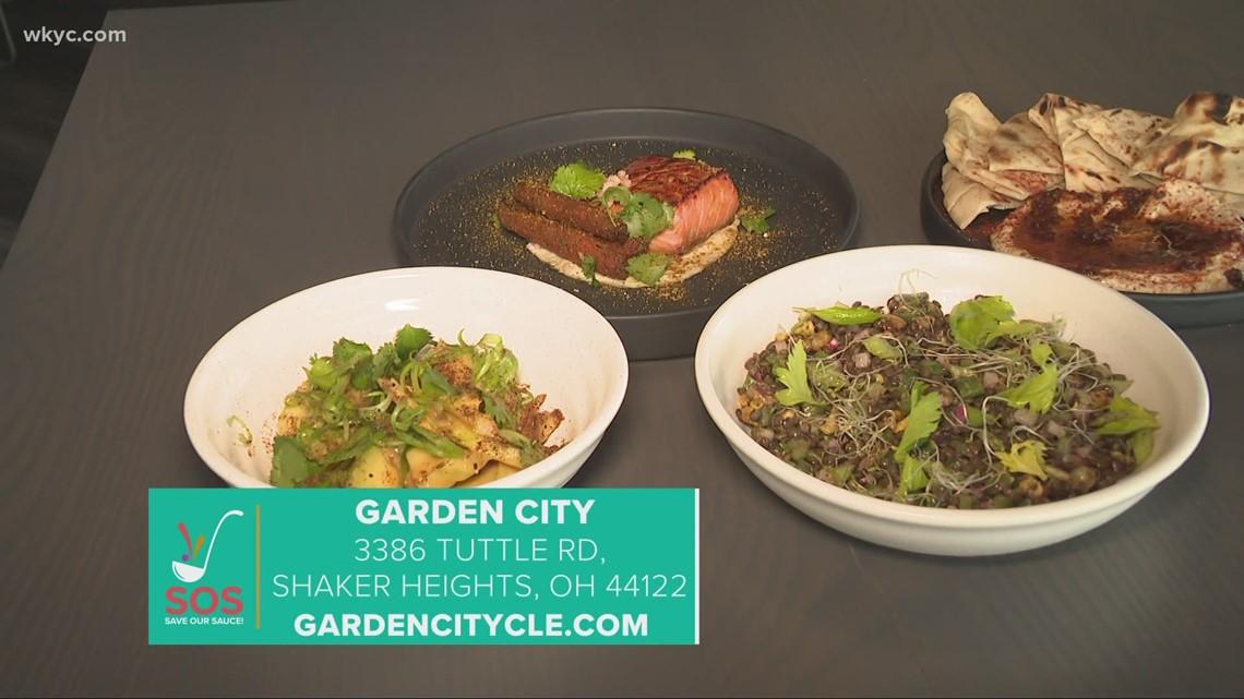 Best patios in Northeast Ohio: Exploring Garden City in Shaker Heights
