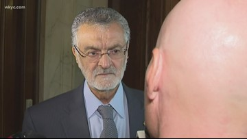 Cleveland Mayor Frank Jackson's 16-year-old great-grandson accused of participating in gang activity