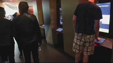 Journey's Jonathan Cain tours the Rock and Roll Hall of Fame