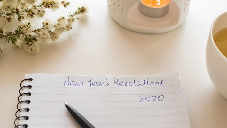 Watch | How to make and keep your New Year's resolutions