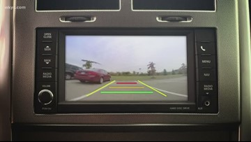 How large is your vehicle's blind zone? Probably worse than you realize