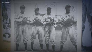 Leon Bibb reports | The history of the Negro Baseball Leagues in Cleveland