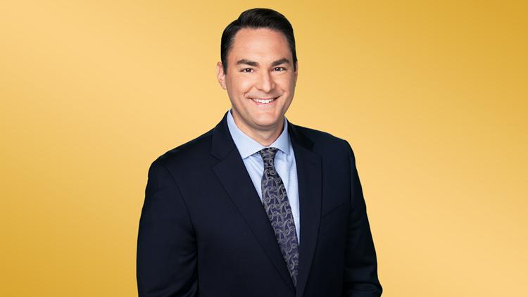 Andrew Horansky, 3News Senior Reporter
