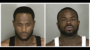 Summit County jury finds Tyus brothers guilty of murder in 2018 Akron shootings