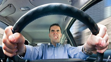 Ohio drivers ranked among America's worst. The best? Michigan drivers