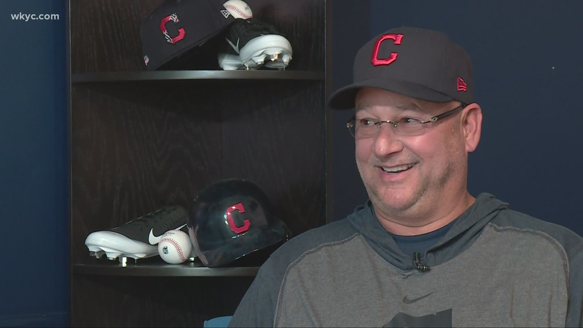 Cleveland Indians Manager Terry Francona reveals his go-to song: 'Beyond the Dugout'