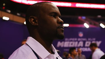 Three things to know about Cleveland Browns coaching candidate Brian Flores