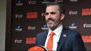 Can new head coach Kevin Stefanski steer the Browns to respectability?: Bud Shaw's You Said It.