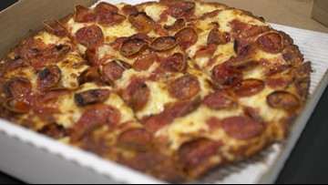 FIRST LOOK | Ohio Pie Co. ready to serve Ohio style pizza in Brunswick