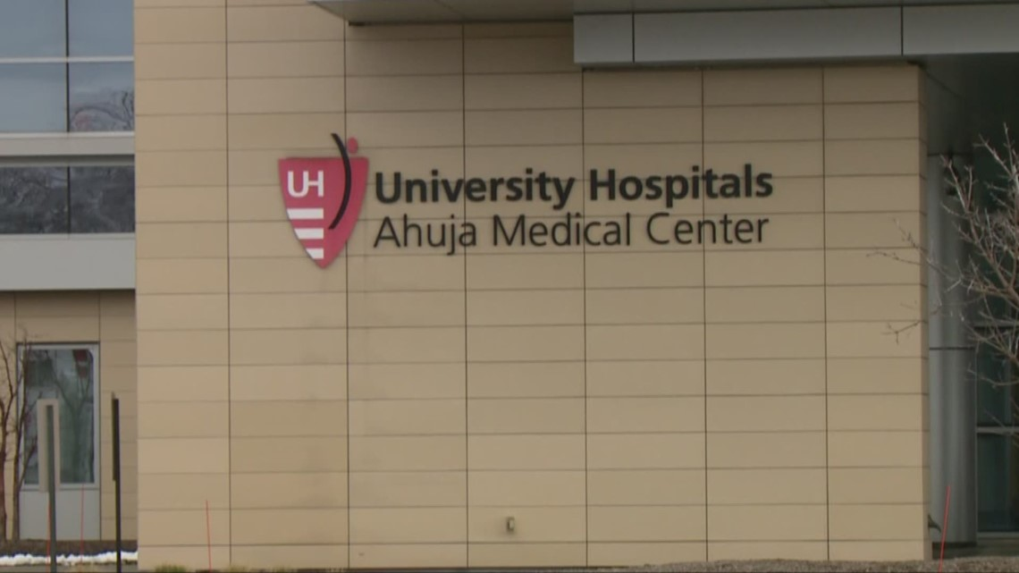 Letter sent from University Hospitals CEO to employees details steps since  fertility failure