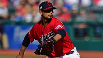Carlos Carrasco provides update following leukemia diagnosis, unsure if he'll return in 2019