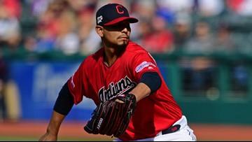 Carlos Carrasco Ks 12 in 5 innings, Indians beat Toronto Blue Jays 7-2