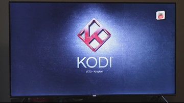VERIFY | Is it illegal to download Kodi on your Amazon Fire