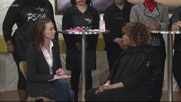Girls in STEM: The Professional School of Cosmotology in Hough Neighborhood