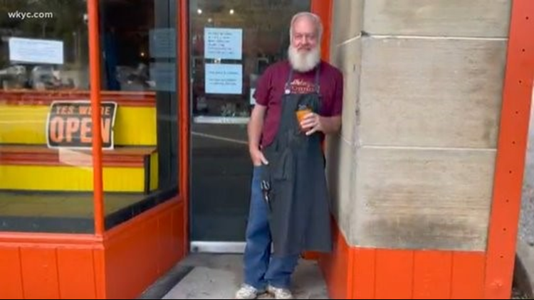 Highland Shoe Repair in Akron closing its doors after more than 25 years