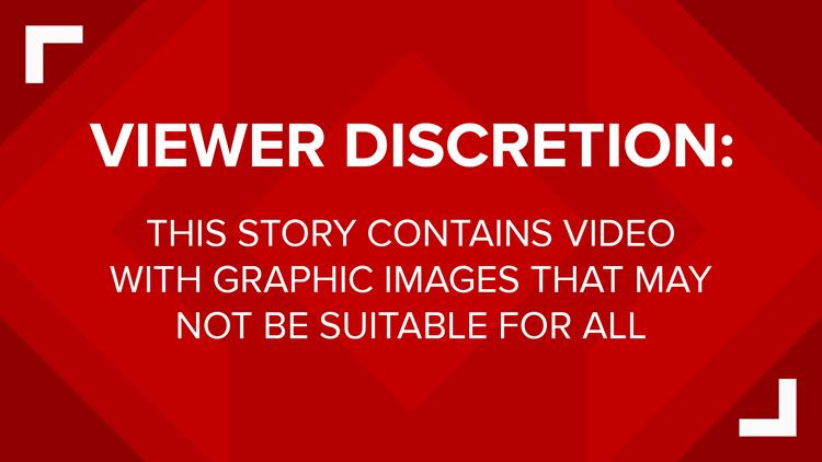Viewer Discretion