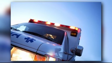Medina County crash leaves one person dead, three others injured