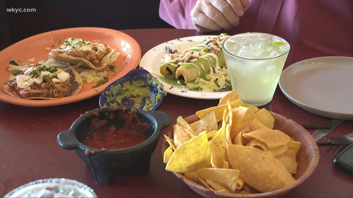 How food keeps Hispanics, Latinos in Cleveland together