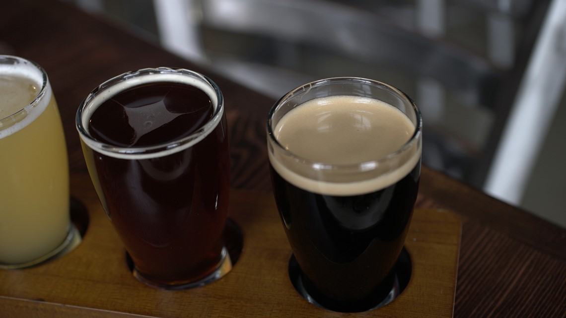 Five Northeast Ohio bars cited for violating health orders - WKYC.com