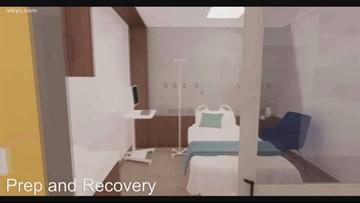 Metrohealth breaks ground on new hospital