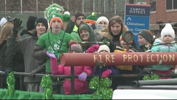GUIDE | St. Patrick's Day 2019 in Northeast Ohio