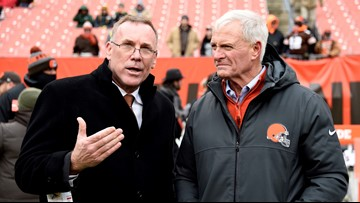 Jim Donovan: Having next head coach of Cleveland Browns pick the general manager would be 'tricky'