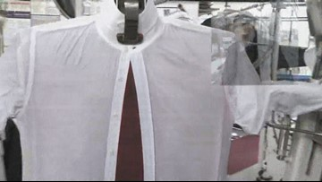 PREVIEW: Dry Cleaning Concerns