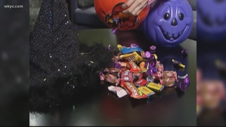 Mom Squad: Healthy Halloween and holiday eating