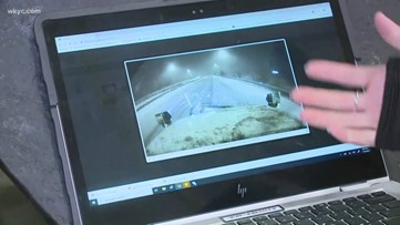 Here's the technology ODOT uses to battle wintry weather