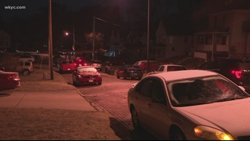 Man murdered in Elyria