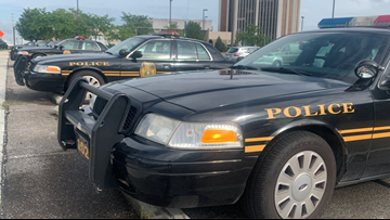 Lorain officers voicing concerns about safety of police cruisers