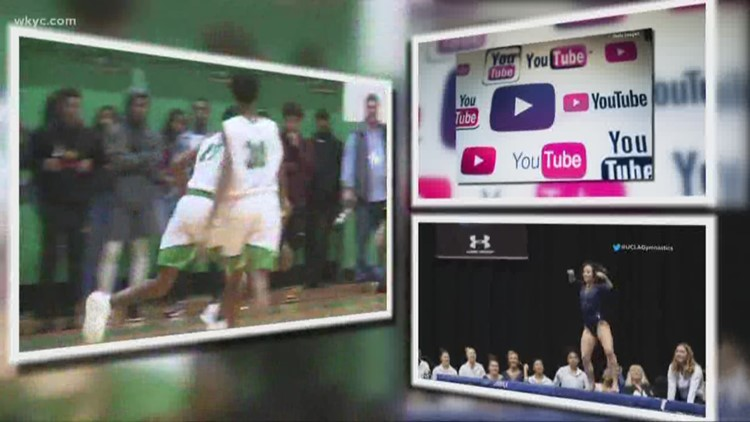 3 on 3: Warning to rowdy parents, YouTube crackdown, A perfect 10