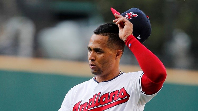 Leonys Martin ready for return to Cleveland Indians 2