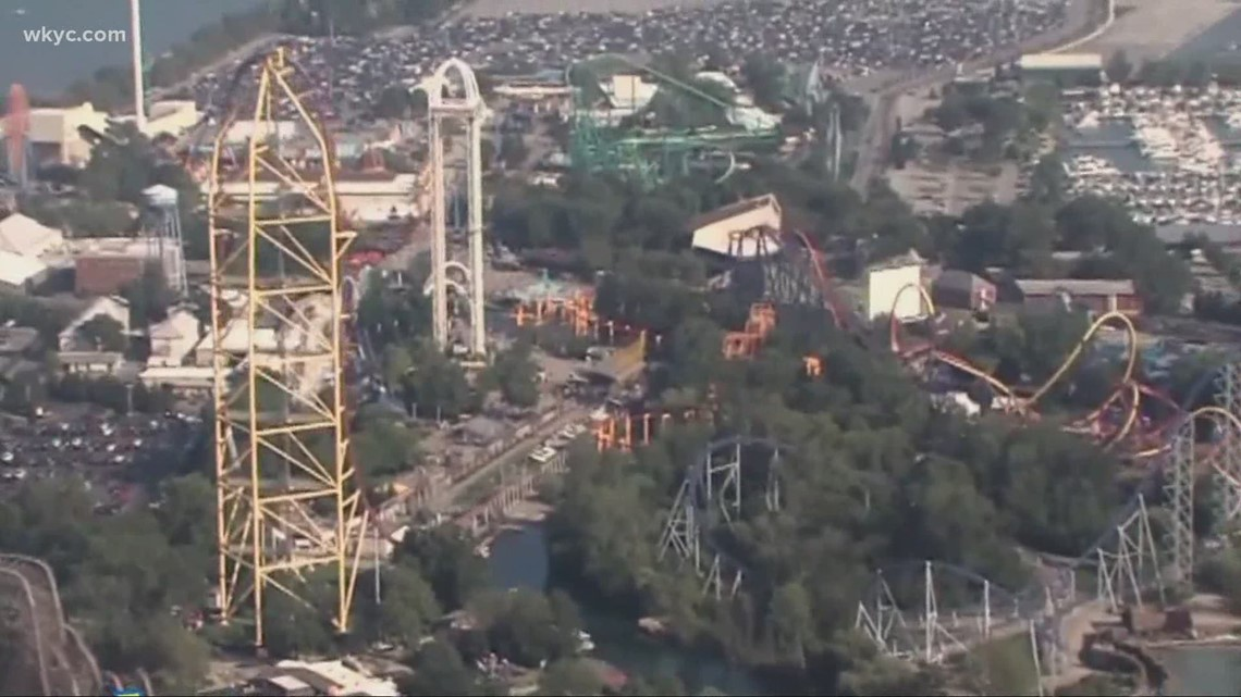 Cedar Point does away with 'reservation system'
