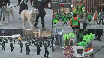 Tips to safely celebrate St. Patrick's Day in Northeast Ohio