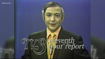 Virgil Dominic to return to WKYC on #ThrowbackThursday