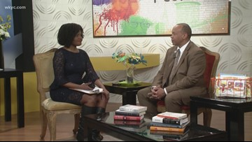 Dr. Charles Modlin – Preview of Cleveland Clinic's Upcoming Minority Men's Health Fair