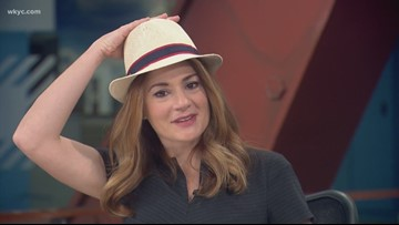 It's National Hat Day! Time to celebrate!