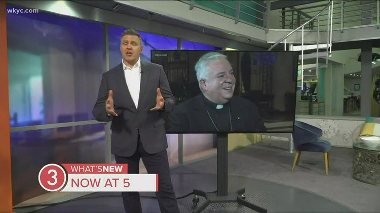 What's New: 5 p.m.
