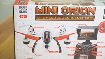 Deal Boss: Quadcopter Drone