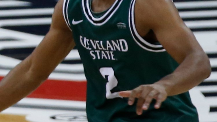 Cleveland State overcomes halftime deficit to beat Purdue Fort Wayne 67-55, earn share of 1st conference title in 10 years